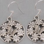 925-Sterling-Silver-Drop-Earrings-Plain-Earring-Dangle-Earrings-B07SRZBW9X
