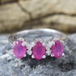 925-Sterling-Silver-Engagement-Ring-With-Ruby-Diamond-B07L2TW6ZJ