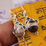 Drop-Earrings-Dangle-Earrings-Silver-Earrings-for-Summer-Gift-Oval-Jasper-Earrings-B07S35Y22N