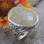 Giant-Golden-Rutiliated-Quartz-925-Sterling-Silver-Ring-Handmade-Jewelry-B07L2V7WB2