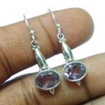 Kanika-Jewelry-Trove-Amethyst-925-Sterling-Silver-Earrings-Handmade-B07JZVXZ8Y
