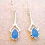 Kanika-Jewelry-Trove-Lapis-Lazuli-925-Sterling-Silver-Dangle-Earrings-for-Women-B07K18CNWB