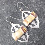 Kanika-Jewelry-Trove-Picture-Jasper-925-Sterling-Silver-Earrings-Labradorite-Earrings-Statement-Earrings-Turquoise-Ea-B07JZ72QMS-2