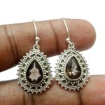 Kanika-Jewelry-Trove-Smoky-Quartz-Solid-925-Sterling-Silver-Earrings-B07K19BLW4