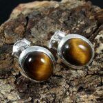 Kanika-Jewelry-Trove-Tiger-Eye-925-Sterling-Silver-Studs-Earring-B07JZK8C5H