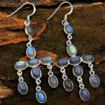 Labradorite-Gemstone-Sterling-Silver-Chandelier-Earrings-for-Women-and-Girls-Bezel-Set-Ear-Wire-Earrings-Blue-Bridesma-B08K63LD2N-2