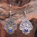 Labradorite-Gemstone-Sterling-Silver-Designer-Dangle-Earrings-for-Women-and-Girls-Bezel-Set-Ear-Wire-Earrings-Blue-Bri-B08K5Y73J2-2