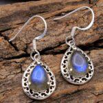 Labradorite-Gemstone-Sterling-Silver-Drop-Earrings-for-Women-and-Girls-Bezel-Set-Ear-Wire-Earrings-Blue-Bridesmaid-Ear-B08K5Z4X16-2