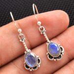 Labradorite-Gemstone-Sterling-Silver-Drop-Earrings-for-Women-and-Girls-Bezel-Set-Ear-Wire-Earrings-Blue-Bridesmaid-Ear-B08K63P9CT-2