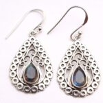 Labradorite-Gemstone-Sterling-Silver-Drop-Earrings-for-Women-and-Girls-Bezel-Set-Ear-Wire-Earrings-Blue-Bridesmaid-Ear-B08K64D9QM-2