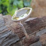 Lemon-Quartz-Gemstone-925-Sterling-Silver-Ring-Handmade-Jewelry-for-women-B07L2FHPHW