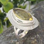 Natural-Lemon-Quartz-Solid-925-Sterling-Silver-Statement-Ring-Jewelry-Solitaire-Statement-Ring-B07KD9YG3C