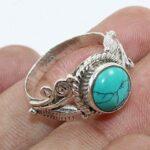 Natural-Turquoise-Matrix-925-Sterling-Silver-Fashion-Ring-B07L2TGW6C