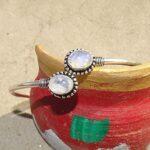 Rainbow-Moonstone-Cuff-BraceletSolid-925-Sterling-Silver-BraceletOval-Shape-BraceletBraceletGift-For-HerHandmade-Cu-B084ZRWN15