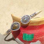 Rainbow-Moonstone-Cuff-BraceletSolid-925-Sterling-Silver-BraceletOval-Shape-BraceletBraceletGift-For-HerHandmade-Cu-B084ZRXCJ5