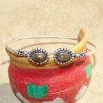 Rainbow-Moonstone-Cuff-BraceletSolid-925-Sterling-Silver-BraceletOval-Shape-BraceletBraceletGift-For-HerHandmade-Cu-B084ZRXCJ5-2