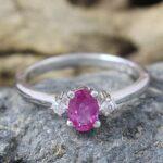 Ruby-Diamond-925-Sterling-Silver-Engagement-Ring-B07L2TBKYD