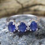 Sapphire-Diamond-925-Sterling-Silver-Engagement-Ring-B07L2TYDS4