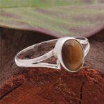 Tiger-Eye-Ring-Sterling-Silver-Ring-Tiger-Eye-Silver-Ring-Gemstone-Ring-Natural-Tiger-Eye-Ring-Oval-Shape-Ring-B07VDCQVJ5-2