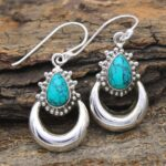 Turquoise-Gemstone-Sterling-Silver-Crescent-Moon-Dangle-Earrings-for-Women-and-Girls-Bezel-Set-Ear-Wire-Earrings-Turqu-B08K63SLS4-2