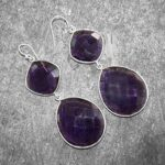 Valentines-Day-Gift-Earrings-Solid-925-Sterling-Silver-Natural-Amethyst-Quartz-Gemstone-Earring-Jewelry-for-Womens-Gif-B07N1DRFHN