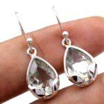 amethyst-Gemstone-Sterling-Silver-Drop-Earrings-for-Women-and-Girls-Bezel-Set-Ear-Wire-Earrings-Green-Bridesmaid-Earri-B08K61K6HV