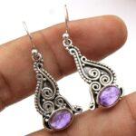 amethyst-Gemstone-Sterling-Silver-Drop-Earrings-for-Women-and-Girls-Bezel-Set-Ear-Wire-Earrings-Purple-Bridesmaid-Earr-B08K5Y2QRQ